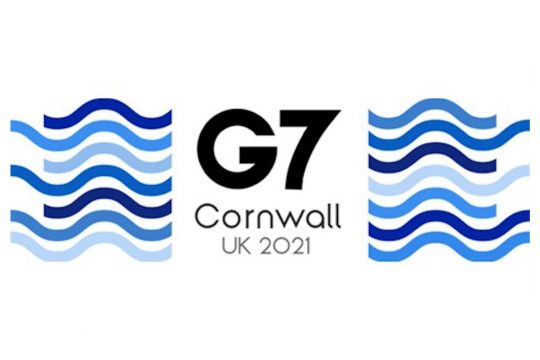 Cornwall's NHS urges people to get ready for the G7 summit